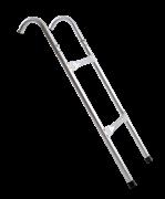 Лестница TL-101 для батута TR-201 c сеткой , 75 см