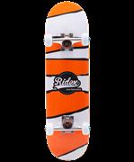 Скейтборд Nemo 27.5?X7.5?, ABEC-5