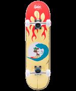 Скейтборд Surf 27.5?X7.5?, ABEC-5
