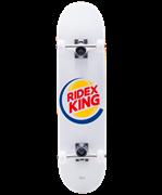 Скейтборд RDX King 31.1?X7.75?, ABEC-5