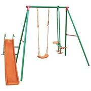 Многофункциональный детский комплекс Dfc MSN-02