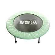 Батут Basefit TR-101 81 см мятный