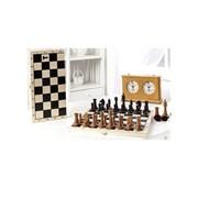 Шахматы гроссмейстерские буковые «Классика»