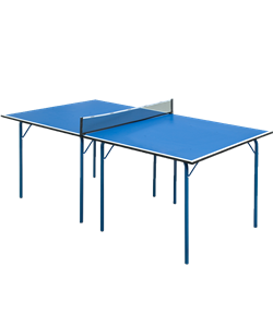 Стол для настольного тенниса START LINE Cadet с сеткой - фото 43555