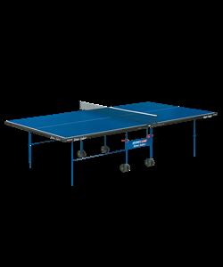Стол для настольного тенниса START LINE Game Indoor с сеткой - фото 43565