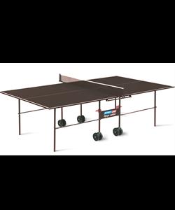 Стол для настольного тенниса START LINE Olympic Outdoor с сеткой - фото 43568