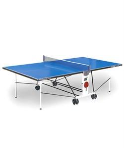 Стол для настольного тенниса START LINE Compact Outdoor LX2 с сеткой - фото 43572