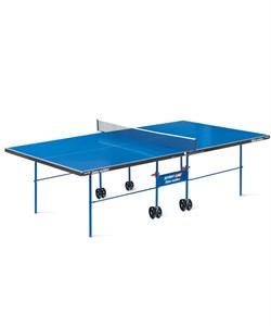 Стол для настольного тенниса START LINE Game Outdoor 2 с сеткой - фото 43575