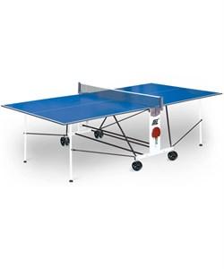 Стол для настольного тенниса START LINE Compact Light LX с сеткой - фото 43578