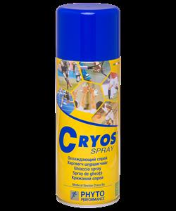 Заморозка спортивная CRYOS Spray, 400 мл - фото 43592