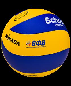 Мяч волейбольный MIKASA SV-3 School - фото 43925