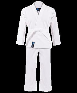 Кимоно карате белое, р. 160, № 3 - фото 44252