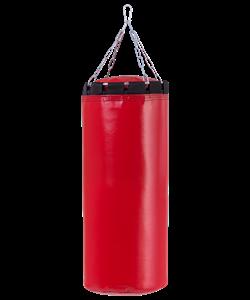 Мешок боксерский Р, 70 см, 25 кг, тент - фото 44341