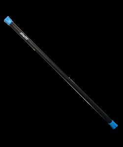 Бодибар неопреновый BB-301 6 кг, синий - фото 44681