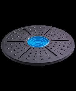 Диск балансировочный STAR FIT FA-202 с лабиринтом, синий - фото 44699
