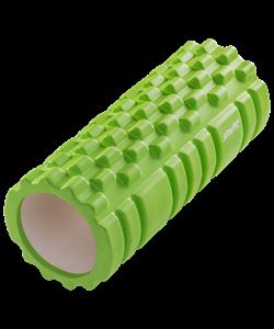 Ролик массажный FA-503, 140х330 мм, зеленый - фото 44874