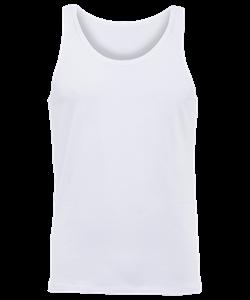 Майка гимнастическая, хлопок белый 5920/2834 х/б - фото 44961