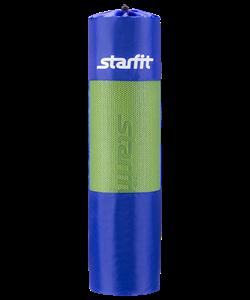 Сумка для ковриков cпортивная FA-301, средняя, синяя - фото 45460