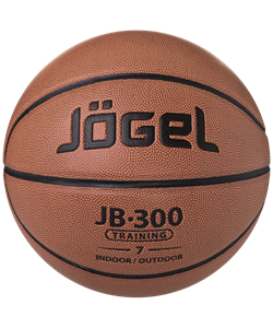 Мяч баскетбольный JB-300 №7 - фото 45973