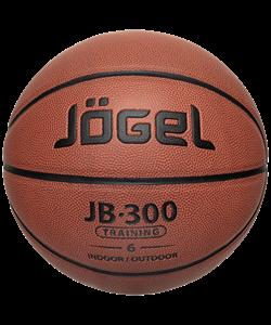 Мяч баскетбольный JB-300 №6 - фото 45977