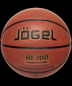 Мяч баскетбольный JB-700 №7 - фото 45993