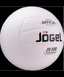 Мяч волейбольный JV-500 - фото 46021