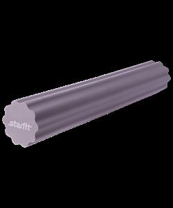 Ролик массажный FA-505, 15х90 cм, серый - фото 46532