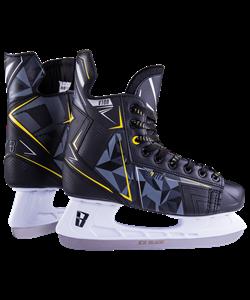 Коньки хоккейные Vortex V100 - фото 47373