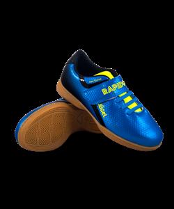 Бутсы зальные (футзалки) Rapido JSH4001-K, синий - фото 47802