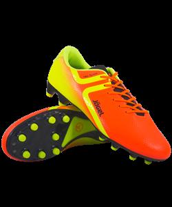Бутсы футбольные Rapido JSH1001, оранжевый - фото 47932