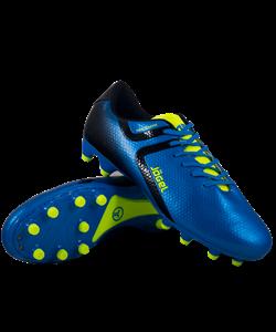 Бутсы футбольные Rapido JSH1001, синий - фото 47940
