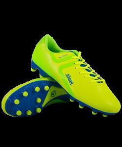Бутсы футбольные Rapido JSH1001, лимонный - фото 47972