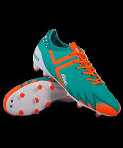 Бутсы футбольные Forza JSH1003, мятный - фото 48346