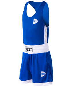 Форма для бокса BSI-3805 Interlock, детская, синий - фото 48505