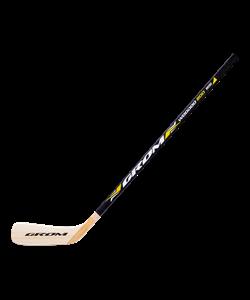 Клюшка хоккейная Woodoo 200, Mini, прямая - фото 48512