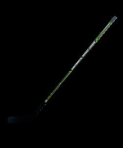 Клюшка хоккейная Hyper, SR, левая - фото 48516