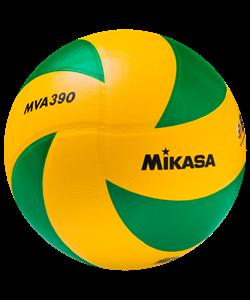 Мяч волейбольный MVA 390 CEV - фото 48738