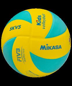 Мяч волейбольный SKV5 YLG FIVB Inspected - фото 48745