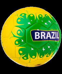 Мяч футбольный Brazil №5 - фото 48768