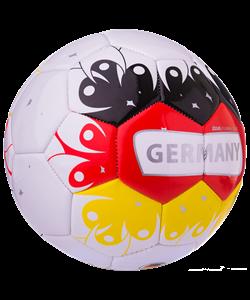 Мяч футбольный Germany №5 - фото 48773