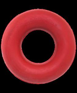 """Эспандер кистевой """"Кольцо"""", 20 кг, красный - фото 48781"""