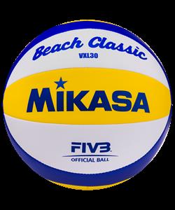 Мяч волейбольный VXL 30 - фото 48785