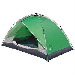 Палатка Greenell Коул 2 (Зеленый/серый) - фото 88873