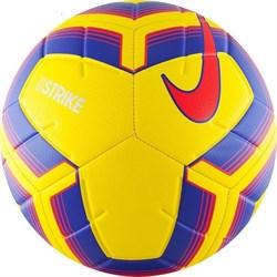 Мяч футбольный Nike Strike Team арт.SC3535-710 р.5 - фото 88915