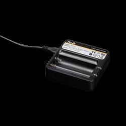 Зарядное устройство Fenix Charger ARE-C1 2x18650 - фото 91769