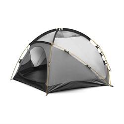 Палатка Trimm Adventure BASE CAMP-D, зеленый 3+1 - фото 94249