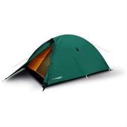 Палатка Trimm Outdoor COMET, песочный 2+1 - фото 94259