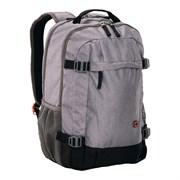 Рюкзак для ноутбука 16'' WENGER, серый, полиэстер, 33 x 28 x 46 см, 28 л