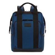 "Рюкзак SWISSGEAR 16,5""Doctor Bags, синий/черный, полиэстер 900D/ПВХ, 29 x 17 x 41 см, 20 л"