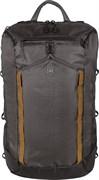 Рюкзак VICTORINOX Altmont Compact Laptop Backpack 15'', серый, полиэфирная ткань, 28x15x46 см, 14 л